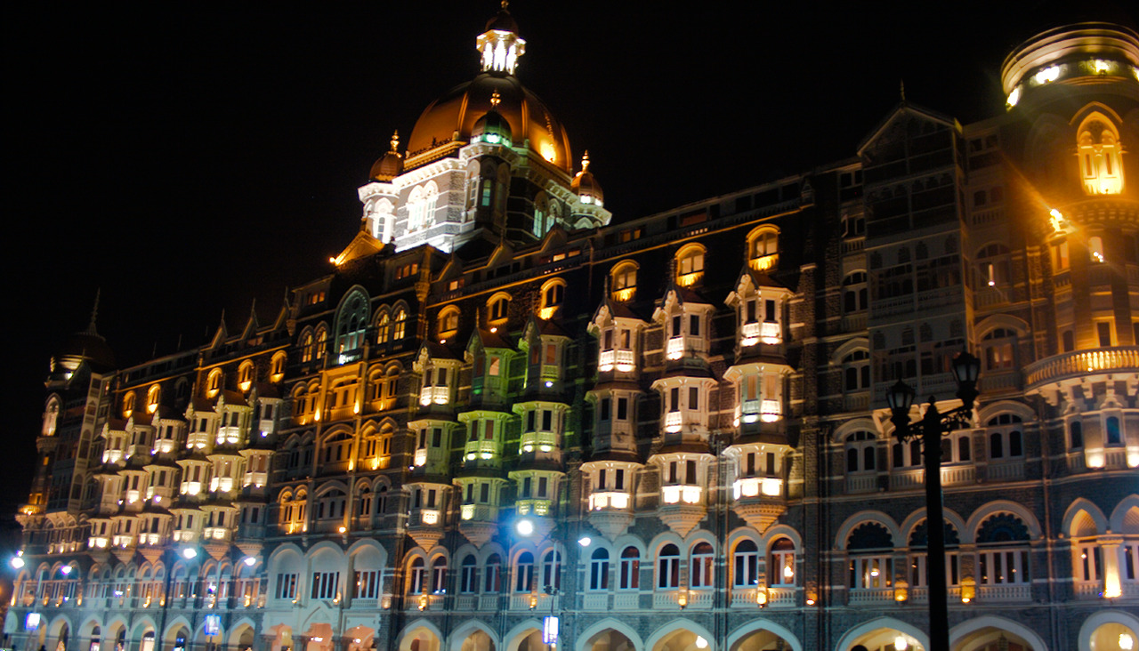 India Hotels & City Guide